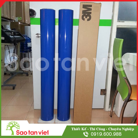 Decal 3M-Graphic film