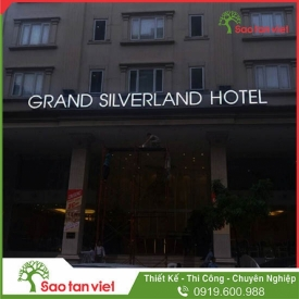 SILVERLAND HOTEL GROUP IN HCM