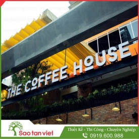 Hệ thống THE COFFEE HOUSE