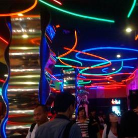 Trang Trí Bar - Vũ Trường Với Neon Sign