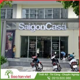 Hệ Thống Showroom SAIGON CASA