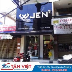 WJEN SHOW ROOM HCMC