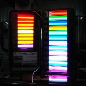 Bộ mẫu Đèn Neon Sign