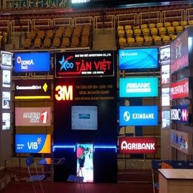 Sản Phẩm Sử Dụng Decal 3m Của Sao Tân Việt