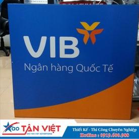 Decal 3M (VIBbank HCMC)